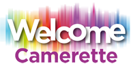 Welcome Camerette Logo