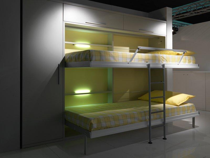 welcomecamerette-trasformabili-letto-castello-aperto